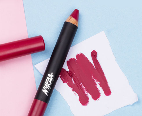 The Best Of Nykaa Pout Perfect - 3