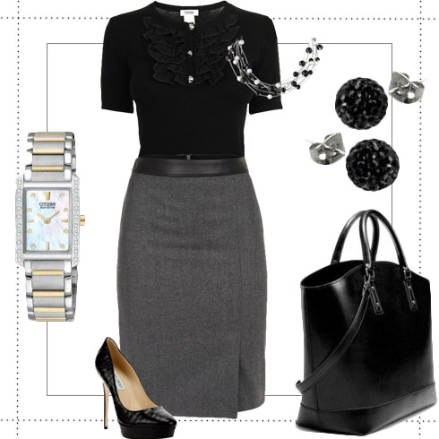 Interview Dress Tips for Females - What to Wear to an Interview | Nykaa's Beauty Book 4
