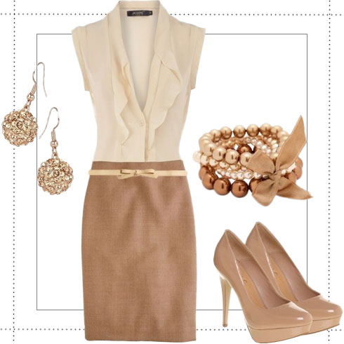 Dress To Impress; How To Rock That Interview! 5