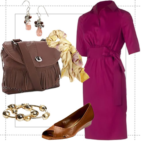 Dress To Impress; How To Rock That Interview! 6