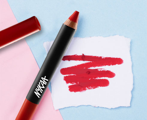 The Best Of Nykaa Pout Perfect - 7