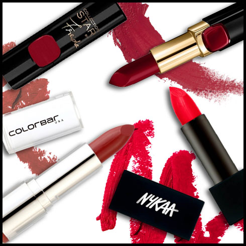 Best Lipstick Shades For Wheatish, Fair or Dusky Skin   Nykaa's Beauty Book 2