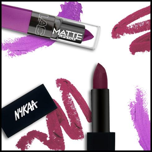 Best Lipstick Shades For Wheatish, Fair or Dusky Skin   Nykaa's Beauty Book 4