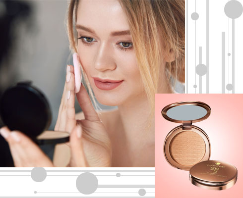 How Apply Makeup At Home - 4