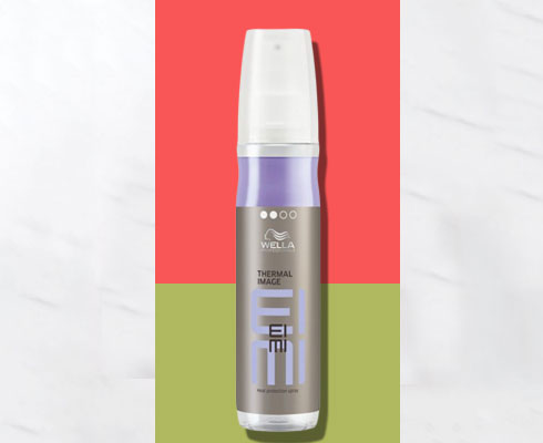 Five heat protection sprays your hair needs - 2