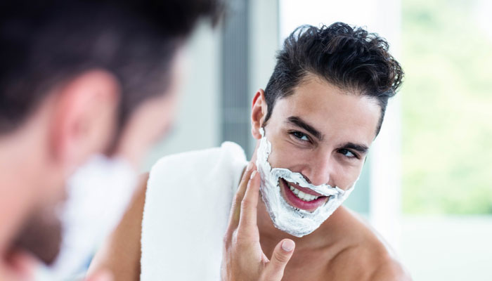 5 ways to shave like your father| 1