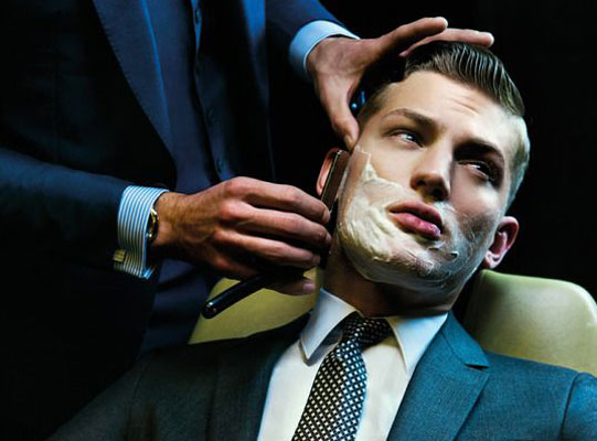 5 after-shave essentials every man needs| 1