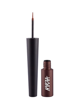 Seven Drop-Dead Gorgeous Brown Eyeliners On Nykaa| 12