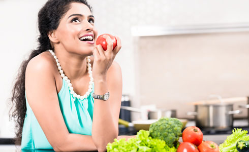 10 Healthy Food Eating Habits Nutritionists Swear By | Nykaa's Beauty Book 5