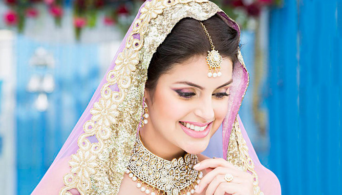 Eight things you should not do before your wedding - 1