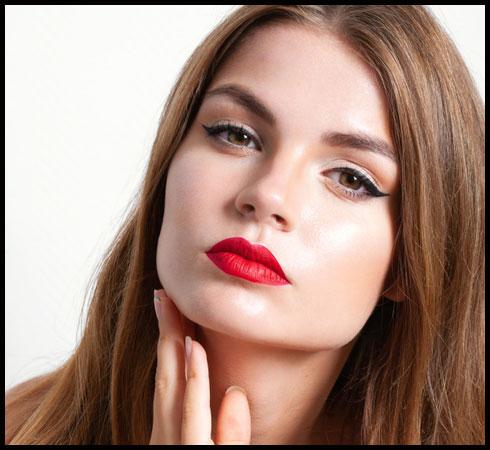 Best Lipstick Shades For Wheatish, Fair or Dusky Skin   Nykaa's Beauty Book 7