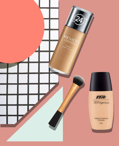 Uncovered! Your Perfect Foundation Match - 2