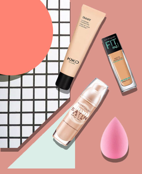Uncovered! Your Perfect Foundation Match - 4