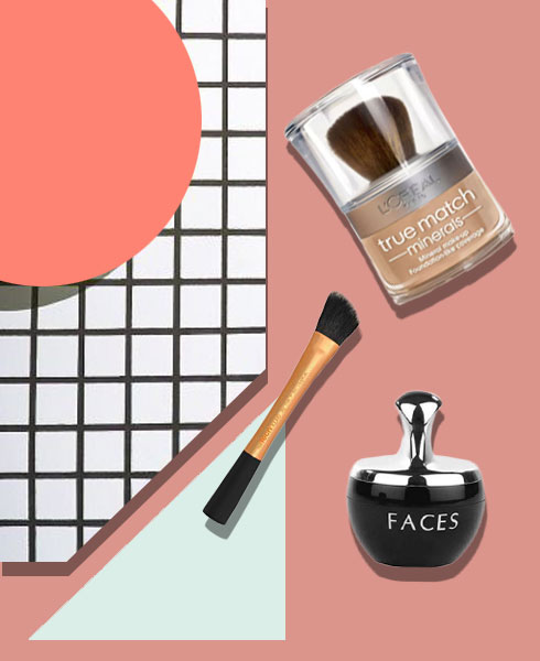 Uncovered! Your Perfect Foundation Match - 5