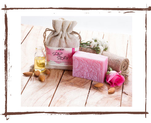 The Best Soaps for Dry or Oily Skin in Summer   Nykaa's Beauty Book 5