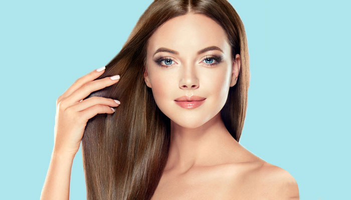 Hair Essentials to Fight Dryness and Frizz - 1