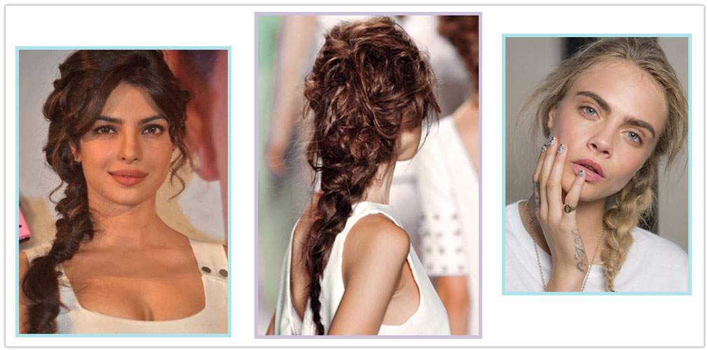 Hair alert! Styles youll fall in love with - 2