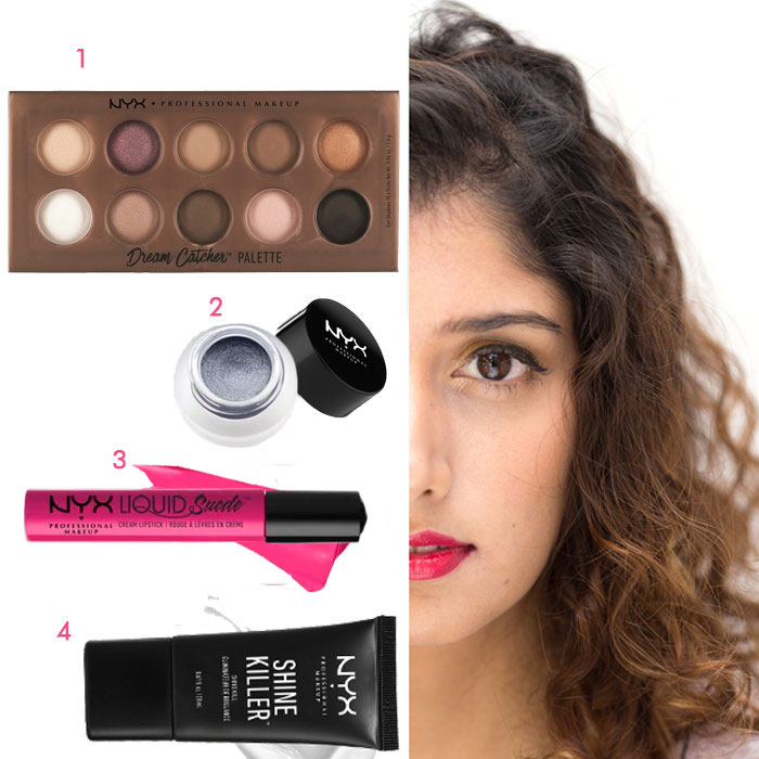 #TheItList: NYX Professional Makeup essentials for every beauty junkie - 2