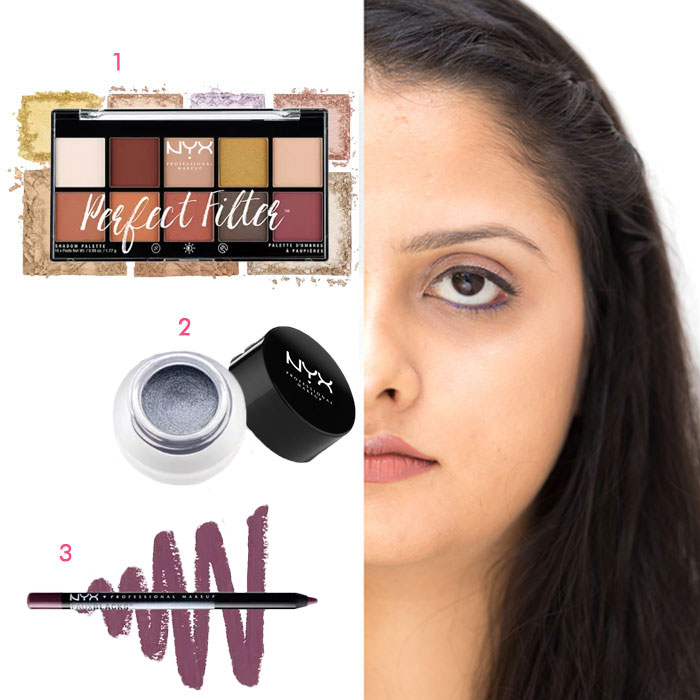 #TheItList: NYX Professional Makeup essentials for every beauty junkie - 4