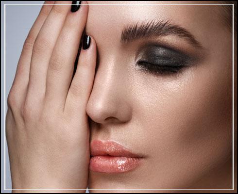 Smokey Eyes: How To Do Smokey Eye Makeup | Nykaa's Beauty Book 3