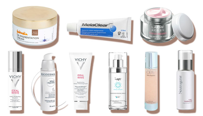 best skin care products for hyperpigmentation