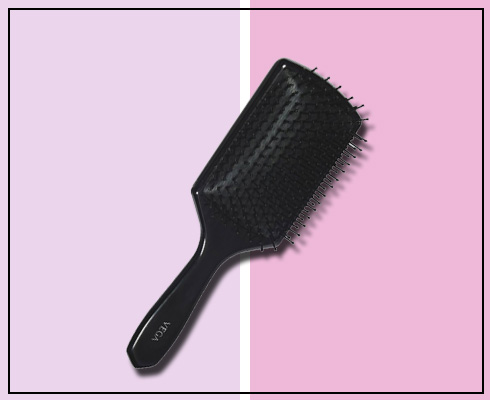 Best Hair Brush Types - The Ultimate Go-To Hair Brush Guide | Nykaa's Beauty Book 1