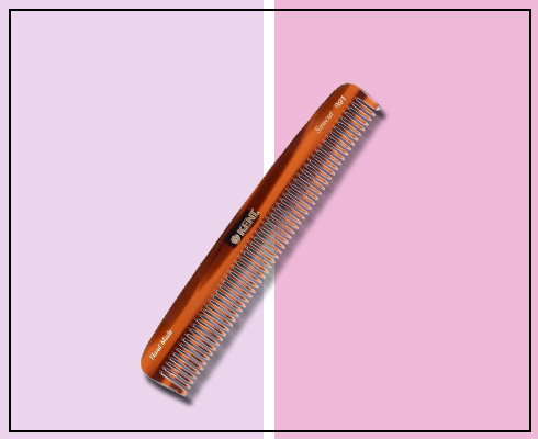 Best Hair Brush Types - The Ultimate Go-To Hair Brush Guide | Nykaa's Beauty Book 25