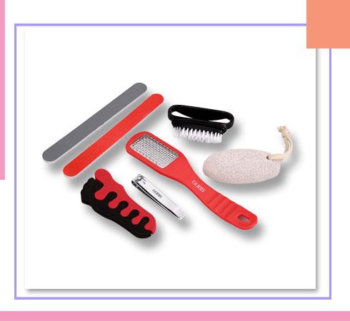 Manicure pedicure set- GUBB USA