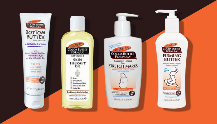 Perfect formula, extraordinary results with Palmer's| 1
