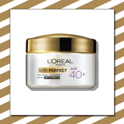 Skin Tightening Cream - Loreal