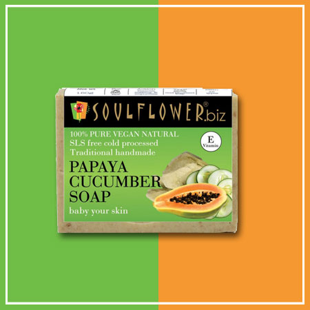 In Review: The latest Soulflower bath and body range - 2