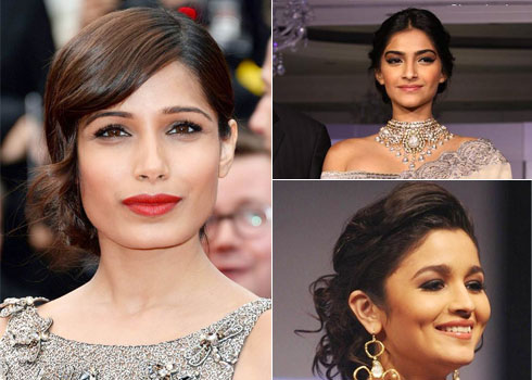 Spring Hairstyles: Spring Hair Trends Everyone's Talking About | Nykaa's Beauty Book 1
