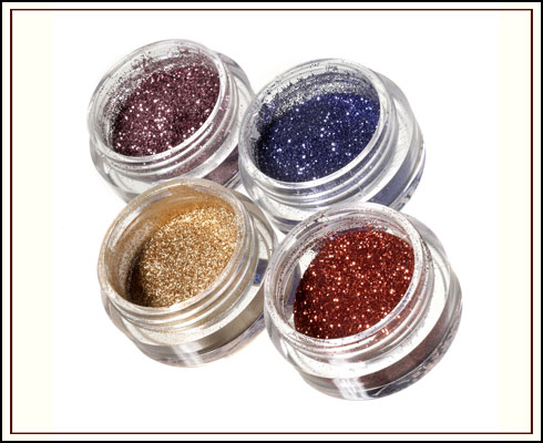 Makeup Eyeshadow- glitter eyeshadow