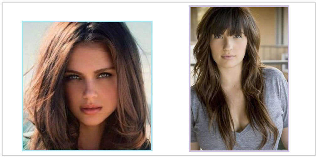 The perfect haircut for every face shape - 4