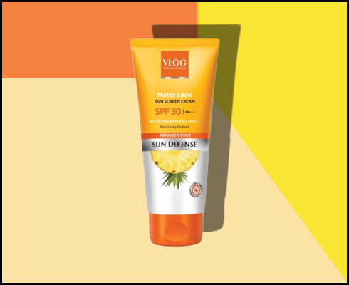 Waterproof Sunscreens - Top 5 Sweat-Proof Sunscreens for Summer | Nykaa's Beauty Book 1