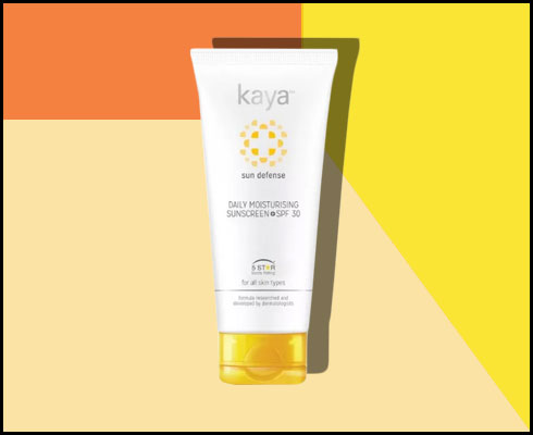 Waterproof Sunscreens - Top 5 Sweat-Proof Sunscreens for Summer | Nykaa's Beauty Book 25