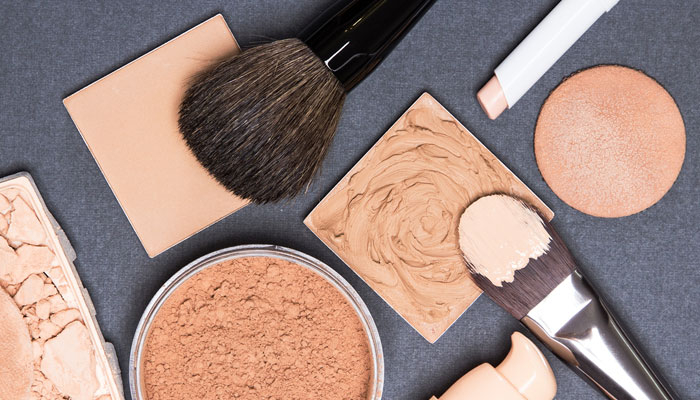 Uncovered! Your Perfect Foundation Match - 1