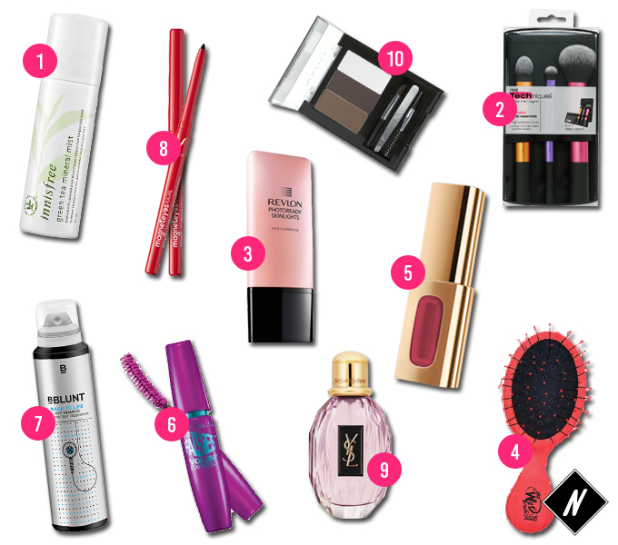 Want to know our in-house Beauty Buff's top picks?| 1