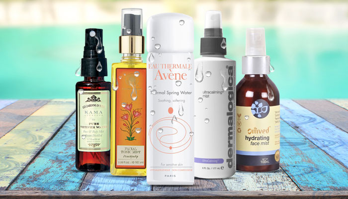 Why you need a face mist this summer| 1