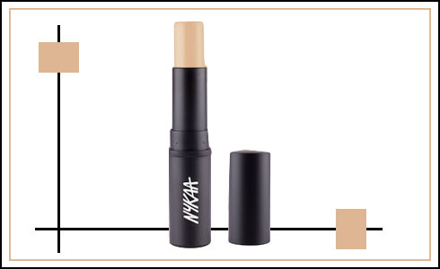 Concealer Uses: How To Use Concealer for Makeup | Nykaa's Beauty Book 11