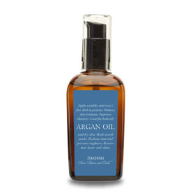 5 Argan Oil products you have to try - 12