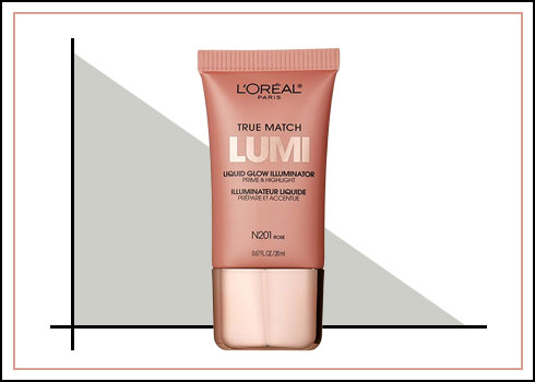 Contouring & Highlighter Makeup- Liquid Formulations