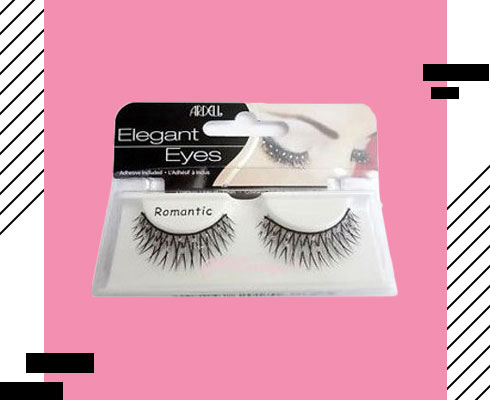 False Eyelashes: Dos, Donts and How To - 5