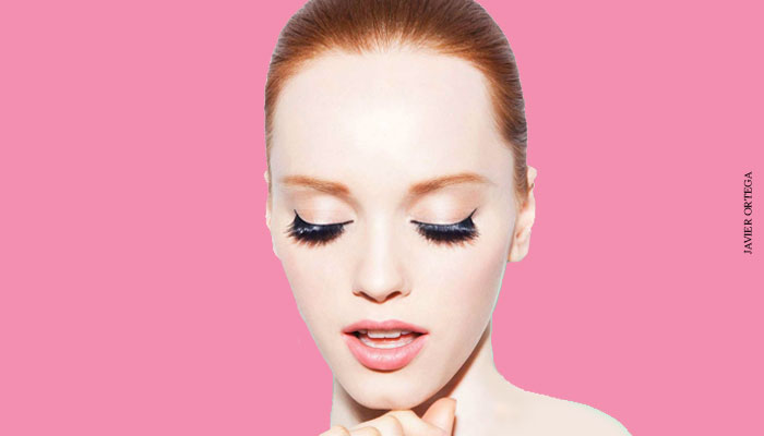 False Eyelashes: Dos, Donts and How To - 1