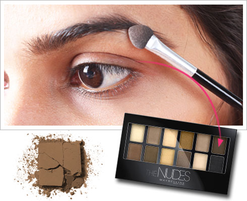 How To Use Eyeshadow Palette In 8
