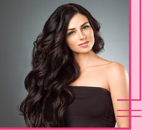 how to make your hair thicker- tip 1