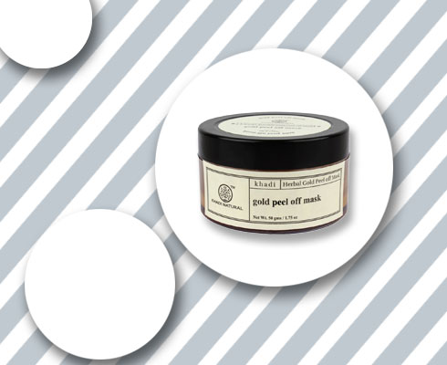 Five Peel-Off Masks You Have To Try| 12