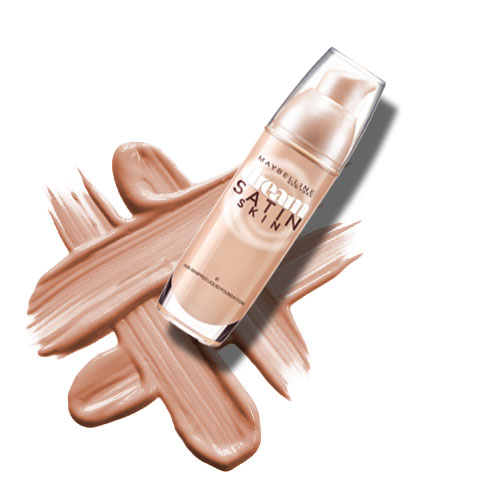 Best Foundation For Dry Skin- Liquid Foundation