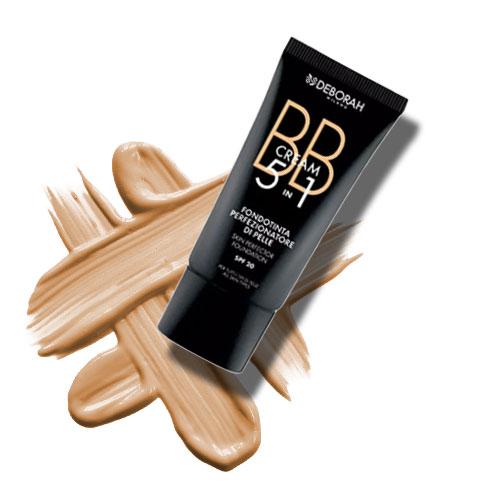 Foundation For Dry Skin- Cream Foundation