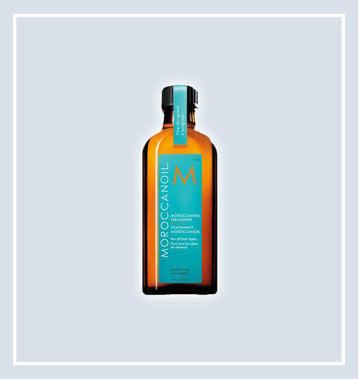 Best Hair Care Products – Moroccan Oil